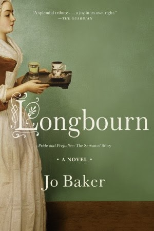 Book Review: Longbourn // Pride and Prejudice without Mr.Darcy?!