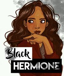 Black Hermione JPEG