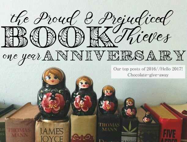 One Year Anniversary Post {complete with freechocolate!}