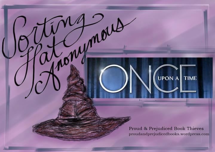 Sorting Hat Anonymous: Once Upon ATime