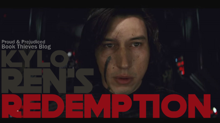"""Why Kylo Ren is Getting So Much More than Darth Vader's """"Redemption Arc"""": Ben Solo's Subtle TFA Characterization"""