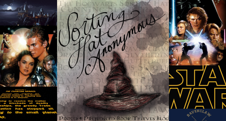 Sorting Hat Anonymous: Star WarsPrequels