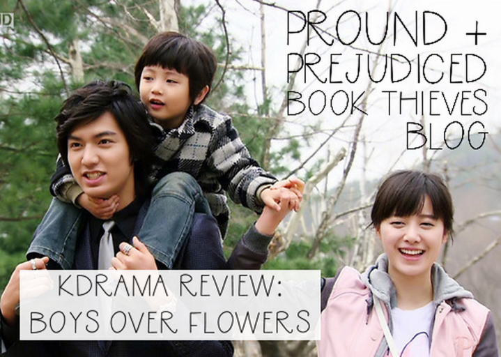 Kdrama Review: Boys OverFlowers