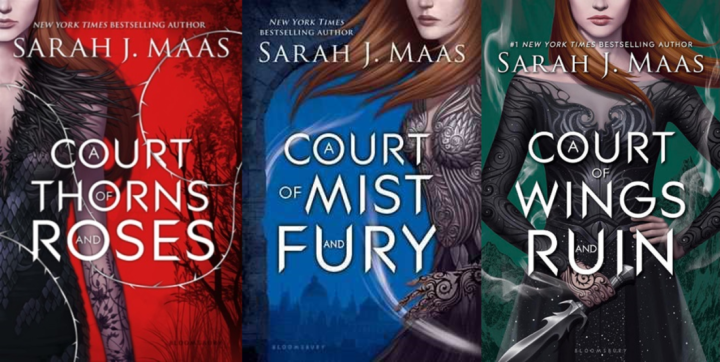 A Court of Feels and Fangirls: (Court of Thorns and Roses Trilogy bookreview)