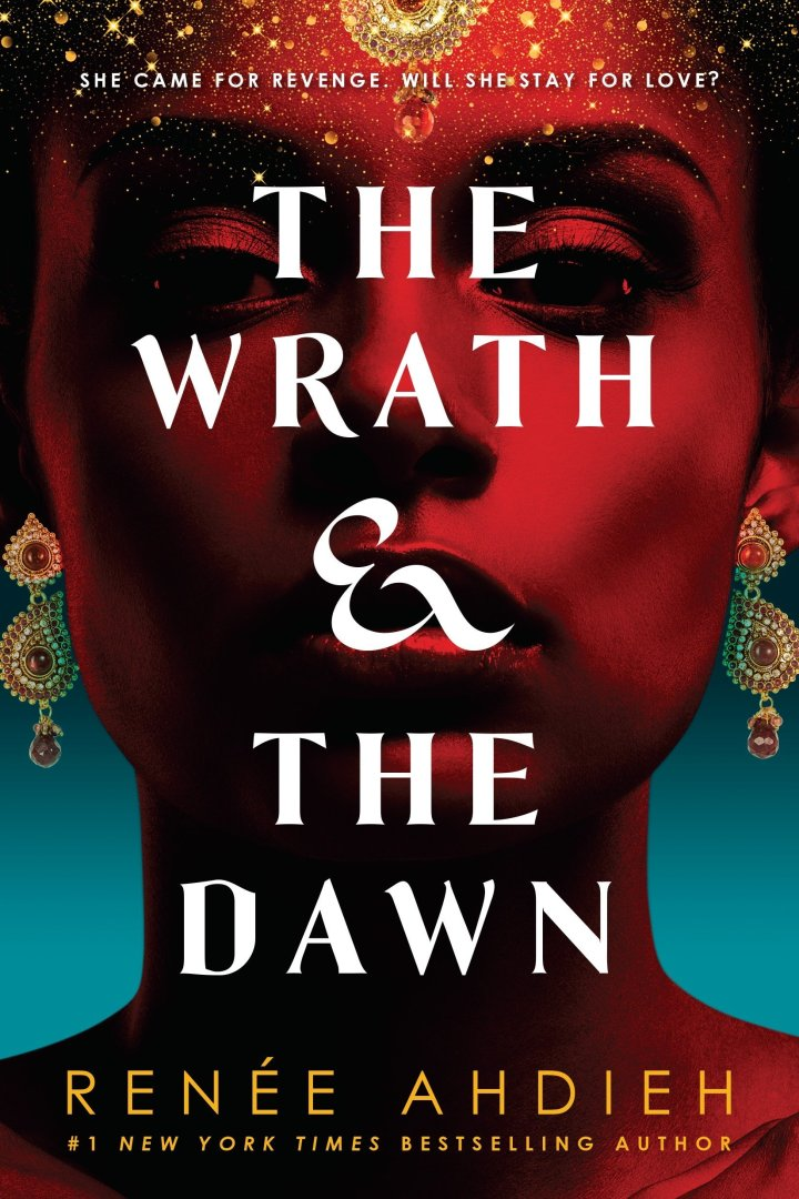 Guest Review: The Wrath and theDawn