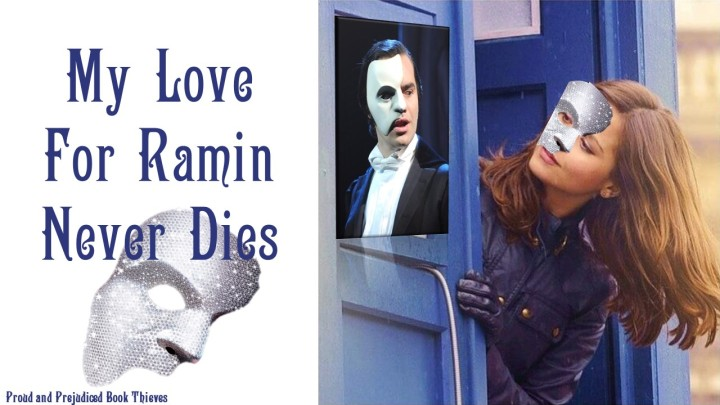 My Love For Ramin Never Dies